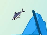 Jeu Shark Mountain