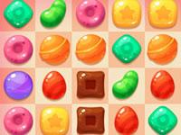 Jeu Candy Jam