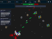 Jeu Space Idle Miner