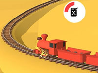 Jeu Off The Rails 3D