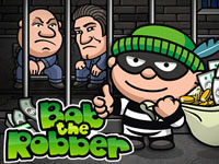 Jeu Bob The Robber Remastered