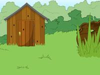 Jeu Woodland Hills Escape