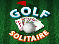 Jeu Golf Solitaire Game