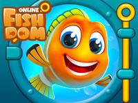 Jeu Fishdom Online