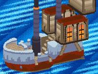 Jeu HMS Relentless Puzzler
