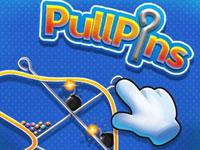Jeu Pull Pins