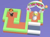 Jeu gratuit Get Married 3D