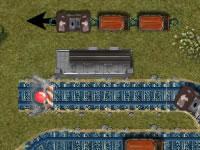 Jeu Trains