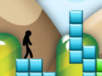 Jeu Tetrisd