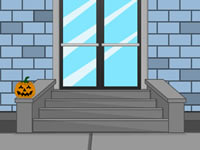 Jeu Halloween Night Escape