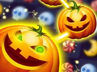 Jeu Happy Halloween