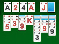 Jeu Daily Solitaire 2020