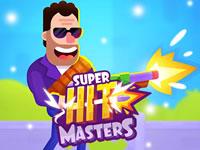 Jeu Super Hitmasters Online