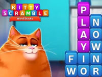Jeu Kitty Scramble