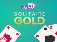 Jeu 365 Solitaire Gold