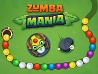 Jeu Zumba Mania