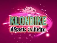 Jeu Classic Klondike Solitaire Card Game