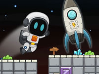 Jeu Crazy Gravity Space
