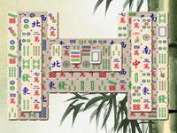 Jeu Ancient Mahjong