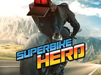 Jeu Superbike Hero