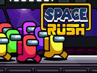 Jeu Space Rush