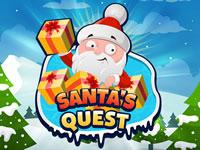 Jeu Santa Quest