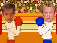 Jeu Gordon vs Joling