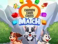 Jeu Chummy Chum Chums - Match