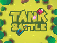 Jeu Tank Battle