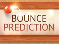 Jeu Bounce Prediction
