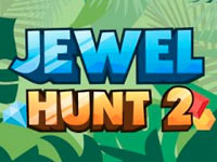 Jeu Jewel Hunt 2