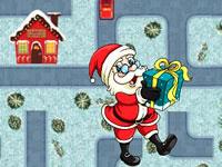 Jeu Santa is Coming - Ways