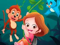 Jeu gratuit Baby Hazel Adventure Book