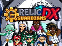 Jeu Relic Guardians Arcade Ver. DX