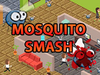 Jeu Mosquito Smash Game