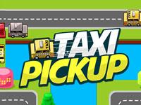 Jeu gratuit Taxi Pickup