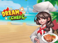 Jeu Dream Chefs