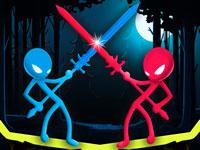 Jeu Stick Duel - Medieval Wars