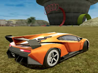 Jeu Madalin Stunt Cars 2