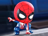 Jeu Spider Doll