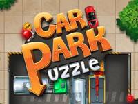 Jeu Car Park Puzzle