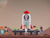 Jeu Space Rescue
