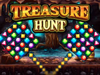 Jeu Treasure Hunt Gems
