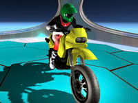 Jeu City Bike Stunt 2