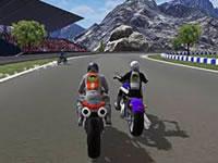 Jeu GP Moto Racing