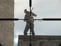 Jeu Ghost Sniper