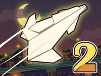 Jeu Paper Flight 2