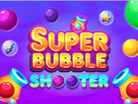 Jeu Super Bubble Shooter