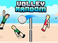 Jeu Volley Random
