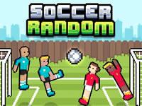 Jeu Soccer Random